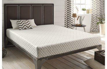 REMOVABLE LATEX PRO MATTRESS